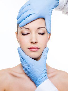 Rhinoplasty (Nose Job) Surgery
