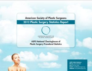 Plastic Surgery Statistics Report 2012