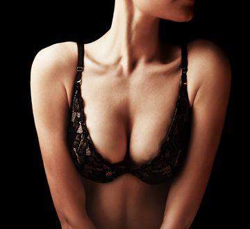 Breast Implant Plastic Surgery