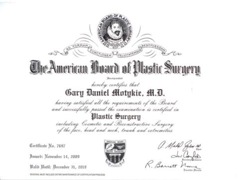 American-Board-of-Plastic-Surgery-2009-1024x743