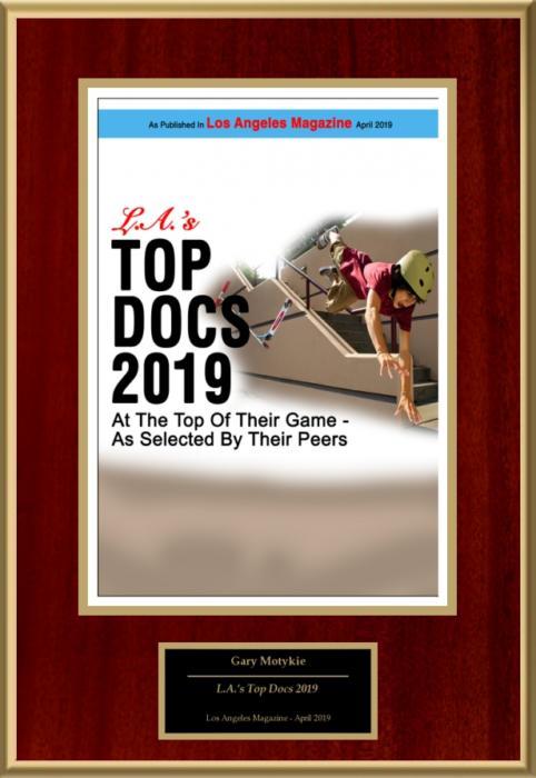 LA Top DOcs