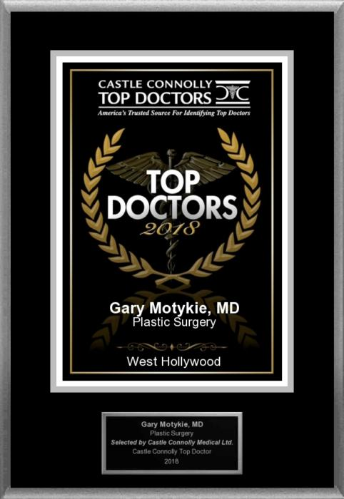 top doctors castle and connely 2018